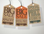 Ročník prodej značky design