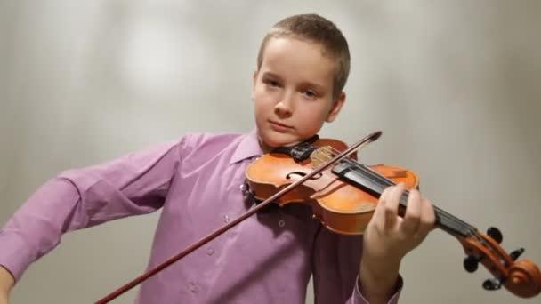 Hegedűművész