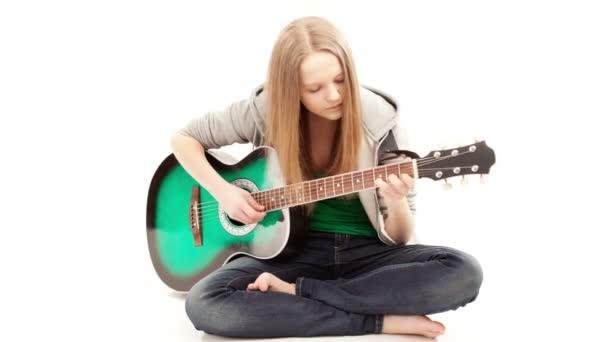 gitáros
