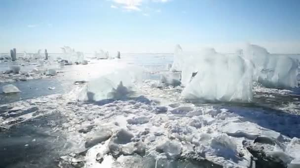 ledové postavy