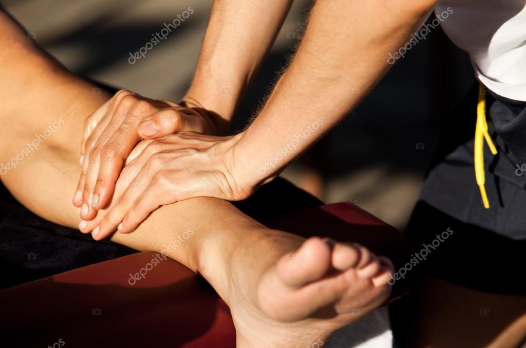 Quick licensed massage therapist