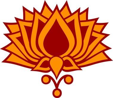 LOTUS FLOWER - symbol of enlightenment - buddhism