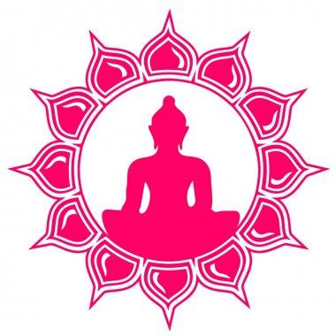 Meditation - Buddha - Lotus Flower