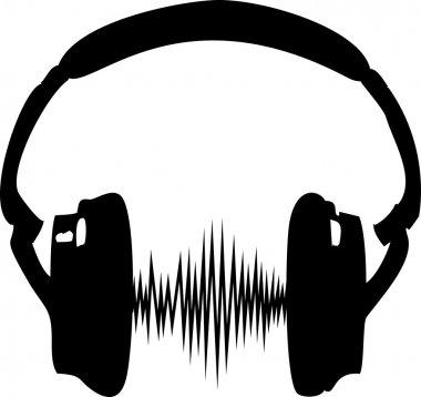 Headphone - music - wave - audio - Frequency