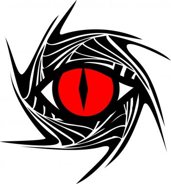 Dragon eye, dragoneye