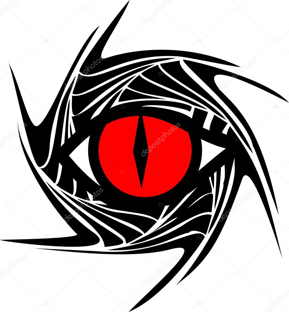 Dragon eye, dragoneye