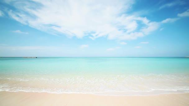 trópusi tengeri tájkép