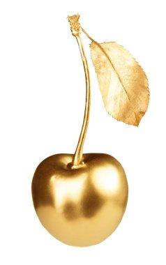 Gold cherry