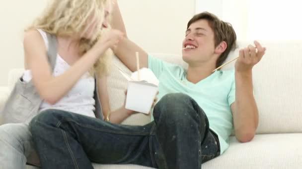 Hoge definitie tiener