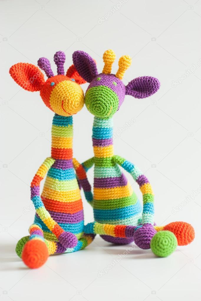 Amigurumi Girafa Mel no Elo7   Ateliê da Shai (BAF883)   1023x682