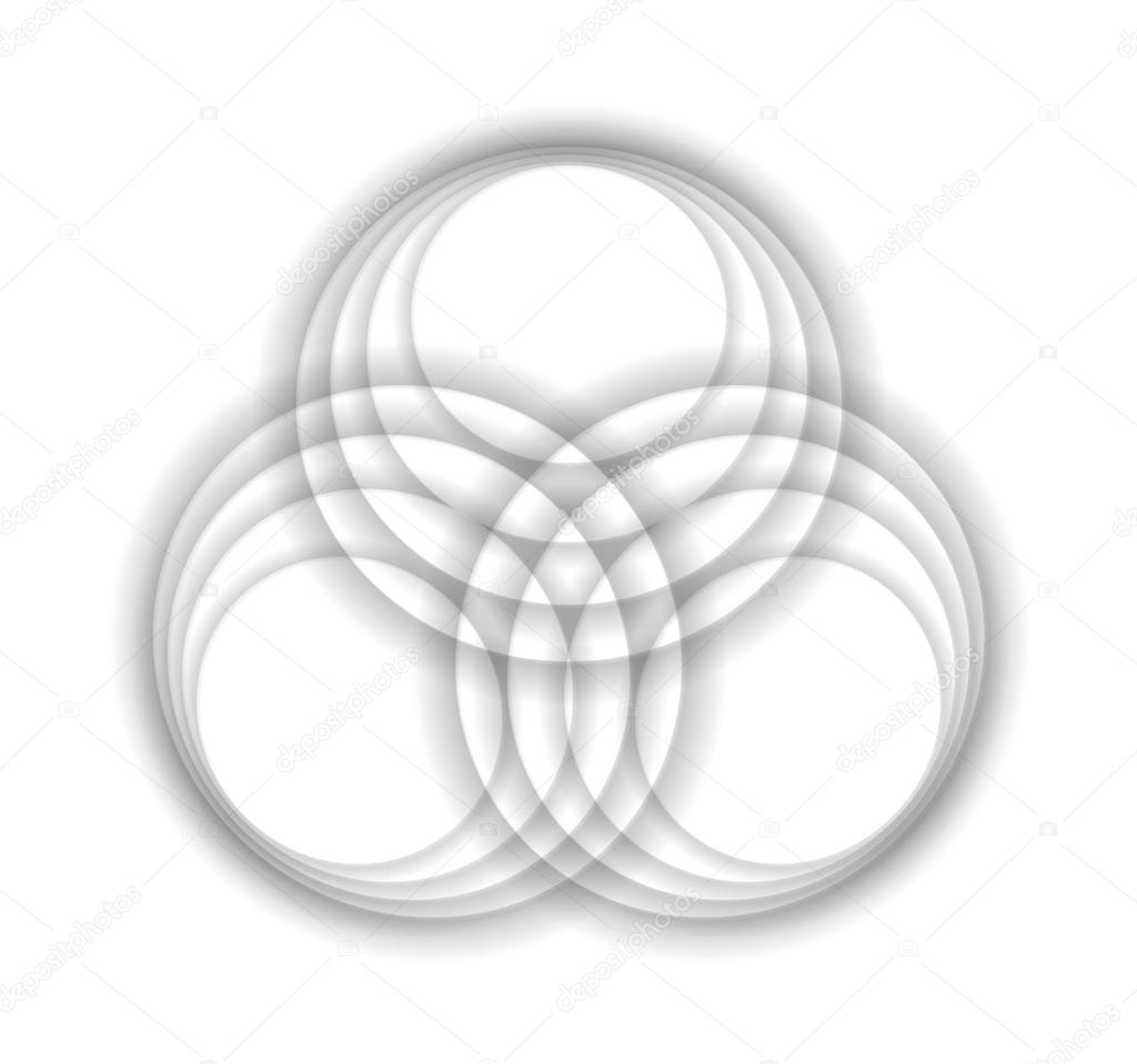 Venn diagram four tiered circles overlapping stock photo venn diagram four tiered circles overlapping stock photo ccuart Choice Image