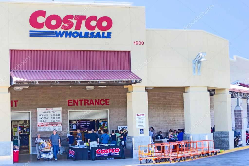 Sacramento usa september 19 costco store on september 19 20 sacramento usa september 19 costco store on september 19 2013 in sacramento california costco wholesale is a membership only warehouse club that thecheapjerseys Images