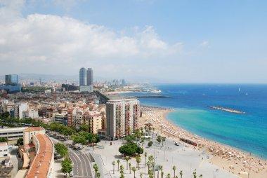Barcelona, Spain - Europe