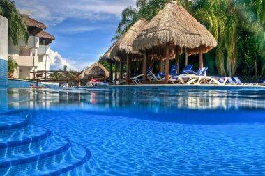 Hotel Resort, Playa del Carmen