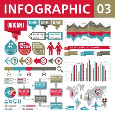 Infographic Elements 03
