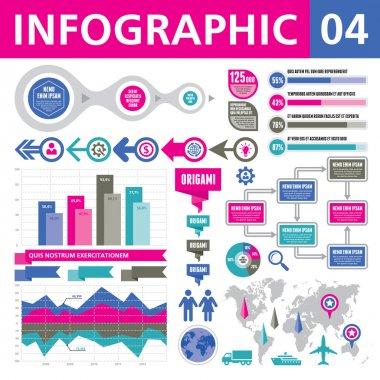 Infographic Elements 04