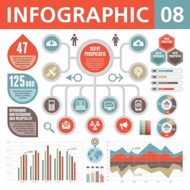 Infographic Elements 08