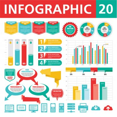 Infographic Elements 20