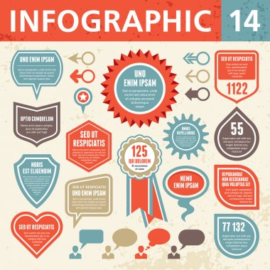 Infographic Elements 14