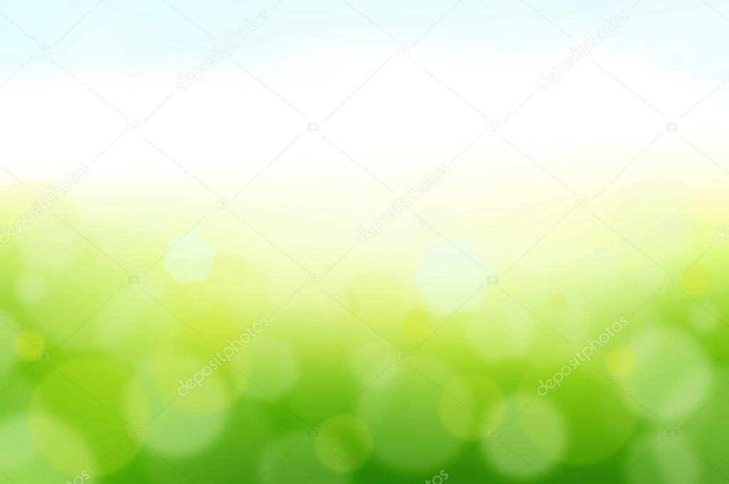 Fondo Blanco Con Verde: Fondo Blanco Y Verde Lente Llamarada Efecto
