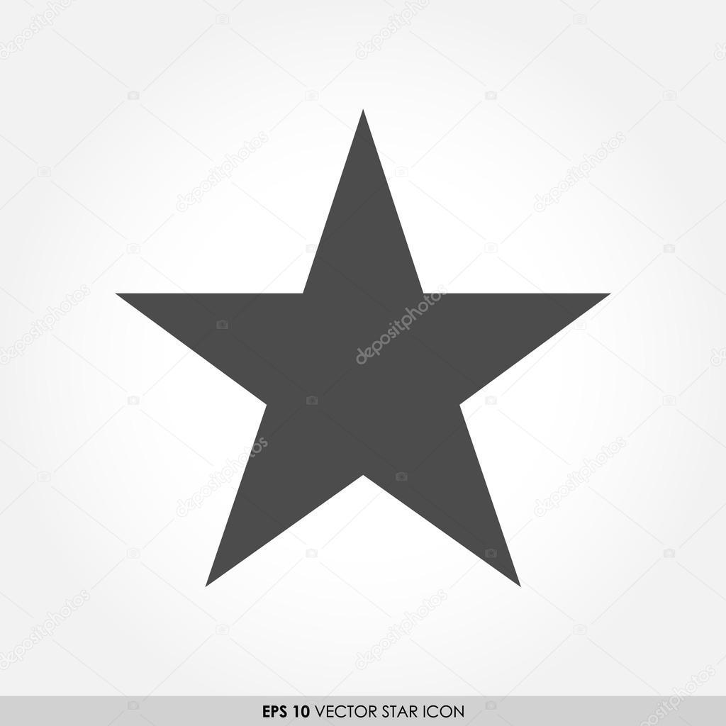 star #hashtag