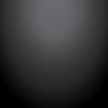 Realistic dark carbon background, texture. Vector illustration
