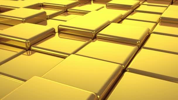Arany kocka