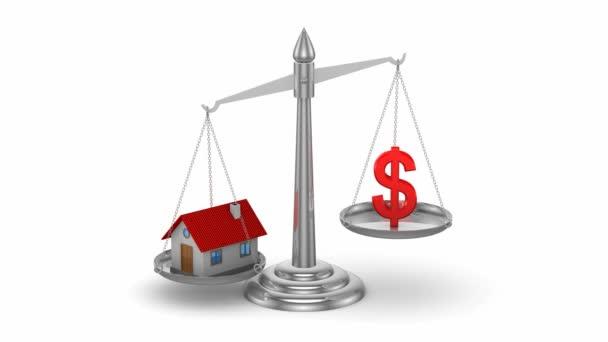 Změna cen nemovitostí