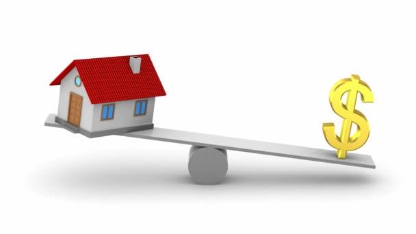 Změna ceny nemovitostí