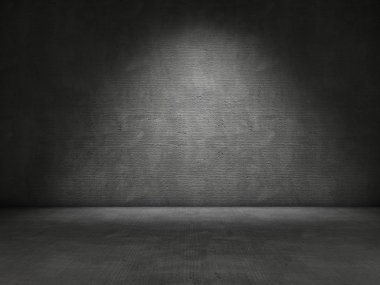 "Картина, постер, плакат, фотообои ""бетонная стена "", артикул 26104863"