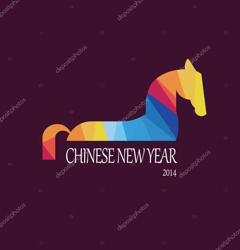 Happy New Year Horse Images 59