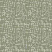 Fotografie Reptile skin seamless vector pattern