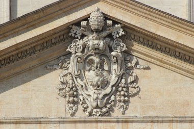 Coat of arms of Pope Paul V