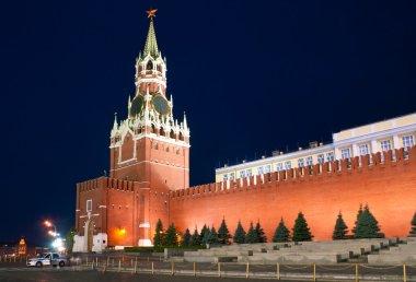 The Kremlin guardians