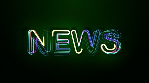 globální novinky