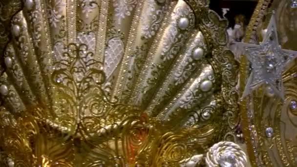 masky z Benátek