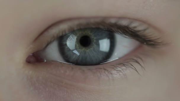 technologie moderní vidění lidského oka