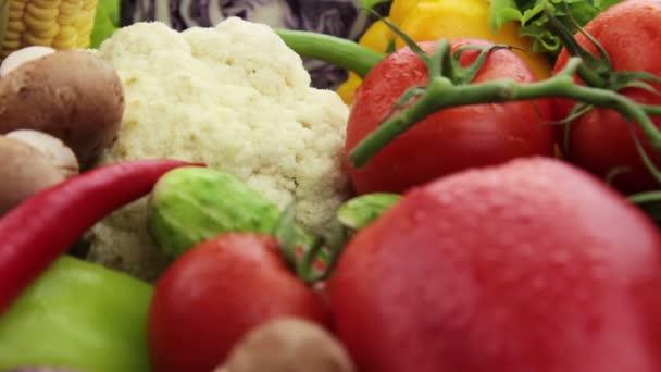 Vértes zöldségek