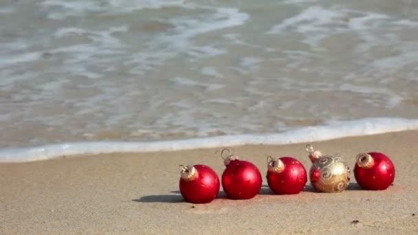 Vánoce v tropech
