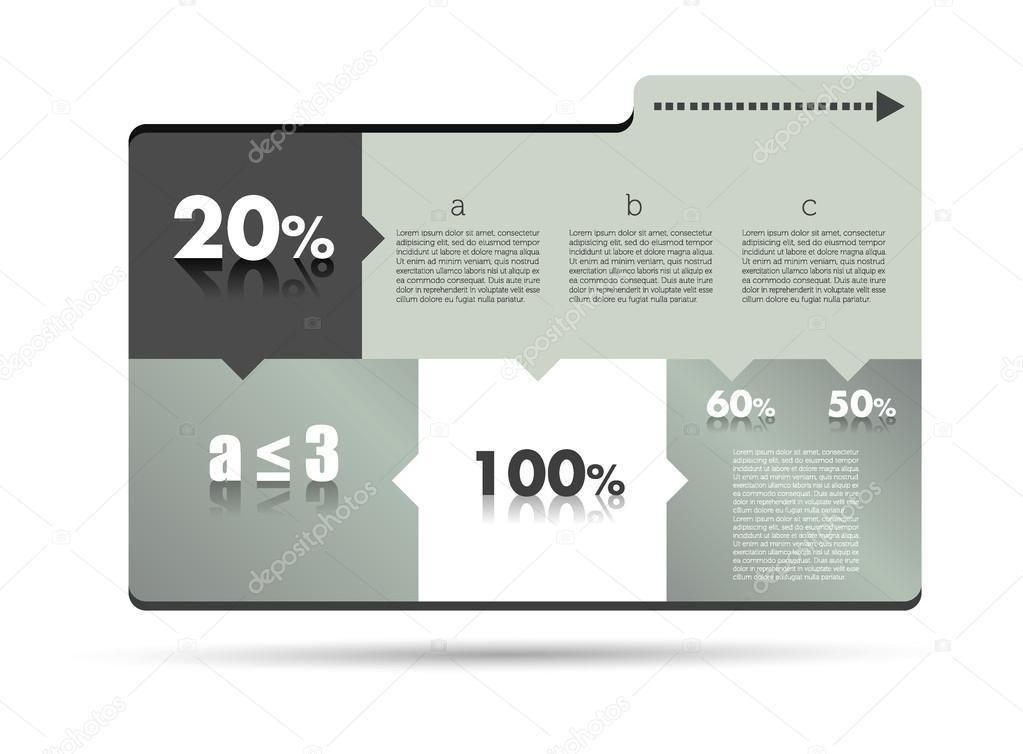 infografiken elemente moderne diagramme und chartsdiagramm fr infografiken beispiel fr rede diagramm - Rede Beispiel
