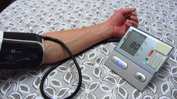 Measurement of blood pressure-2