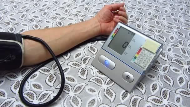 Measurement of blood pressure-1