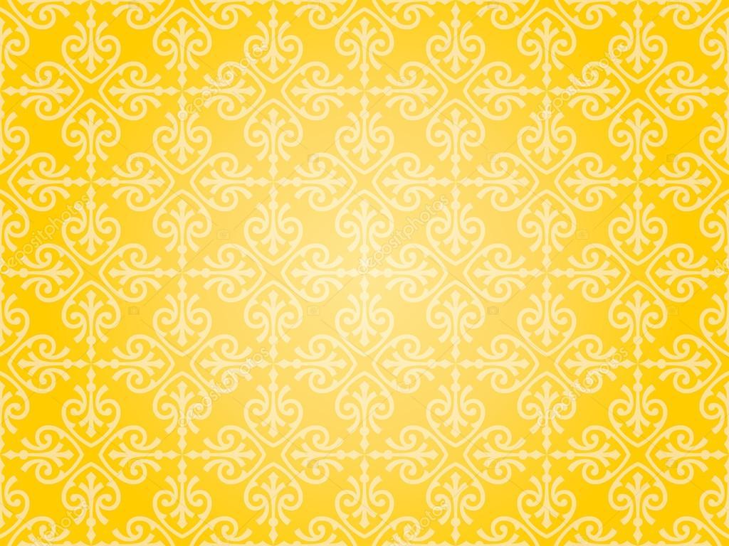 depositphotos 23883871 stock illustration orange yellow wallpaper background design
