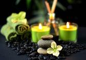 Wellness kameny  skály