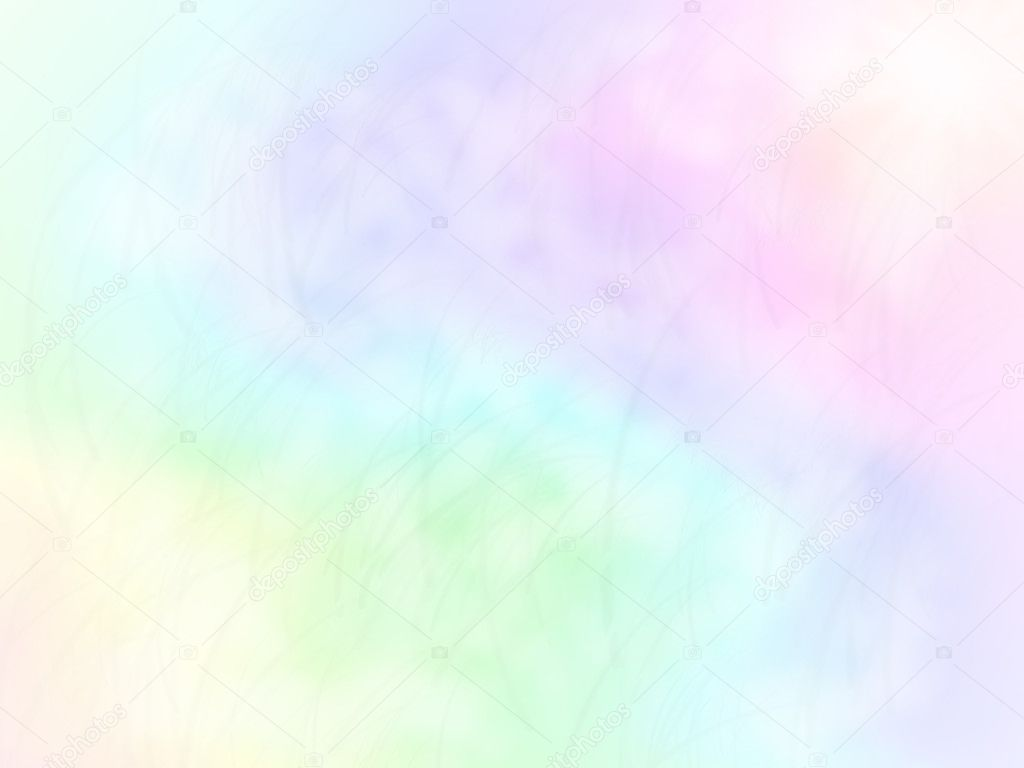 Soft Rainbow Color Background Design With Blades Of Grass Stock Photo 169 Susazoom 41329241