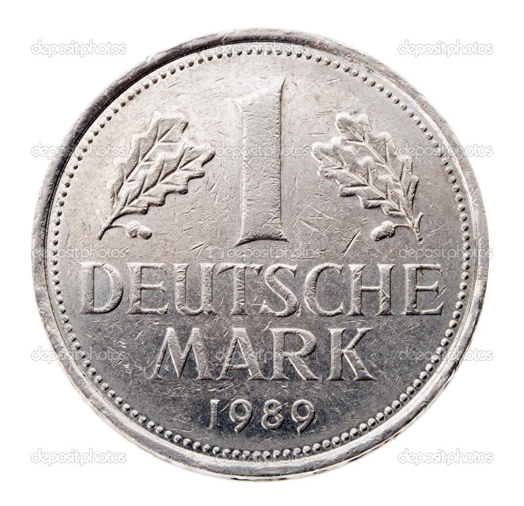 Isoliert 1 Dm Köpfe Frontal Stockfoto Eldadcarin 22399881