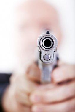 Gun Aimed at You