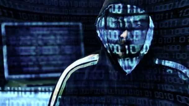 hacker-portré