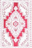 modello tappeto turco
