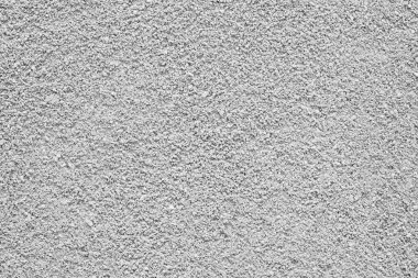 texture ground powder of white color